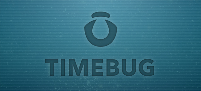 Timebug Screenshot 3