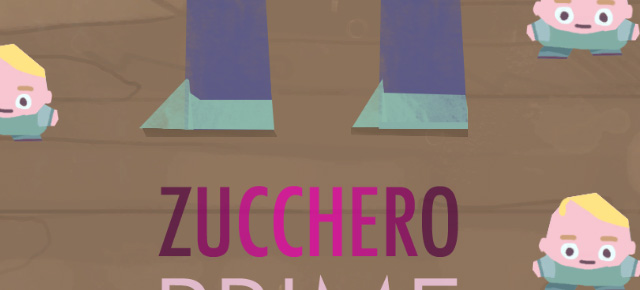 Zucchero Prime Screenshot 1
